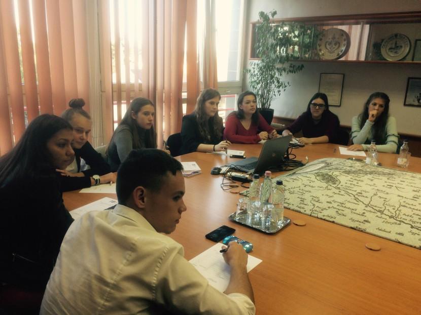 Nagy volt az egyetértés az idei IFÖ alakuló ülésén