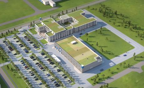 Érden épít új tesztbázist és irodaközpontot az AVL