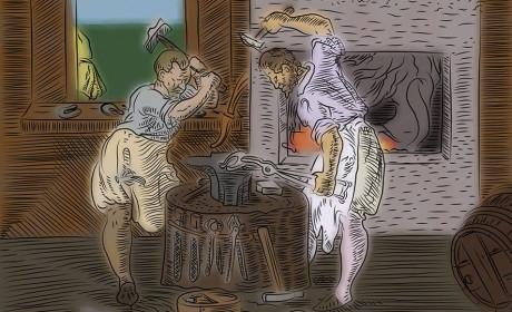 Egy csepp középkor: ma délután családi nap a múzeumban
