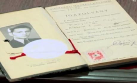 Egy lengyel diák az '56-os forradalomban