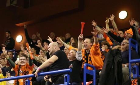 Női kézi: Az év utolsó hazai mérkőzése