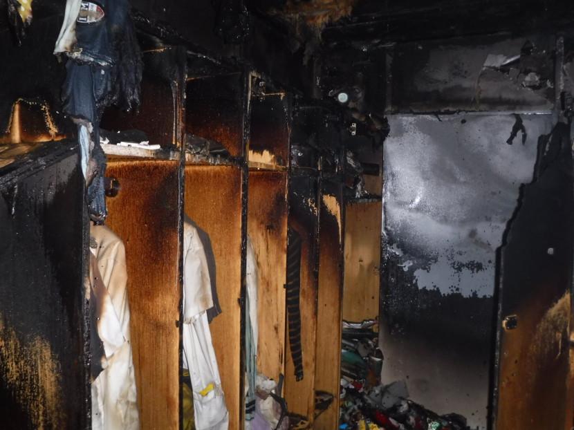 Tűz volt egy biatorbágyi óvodában