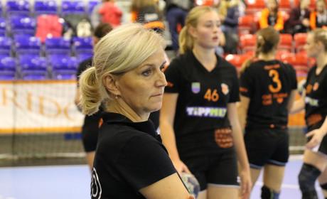 Szabó Edina értékeli a kupabúcsút