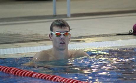 Kovács Benedek bronzérmes