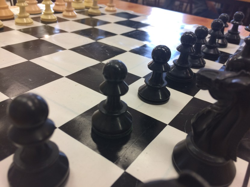 IX. MINARET KUPA nyílt rapid sakkverseny