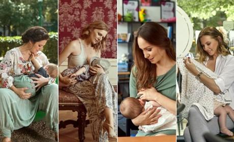 Mindent az anyatejről, szoptatásról
