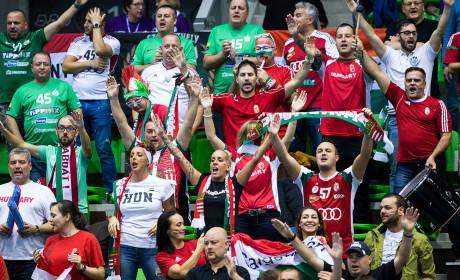 Női kézi Eb: óriási magyar győzelem