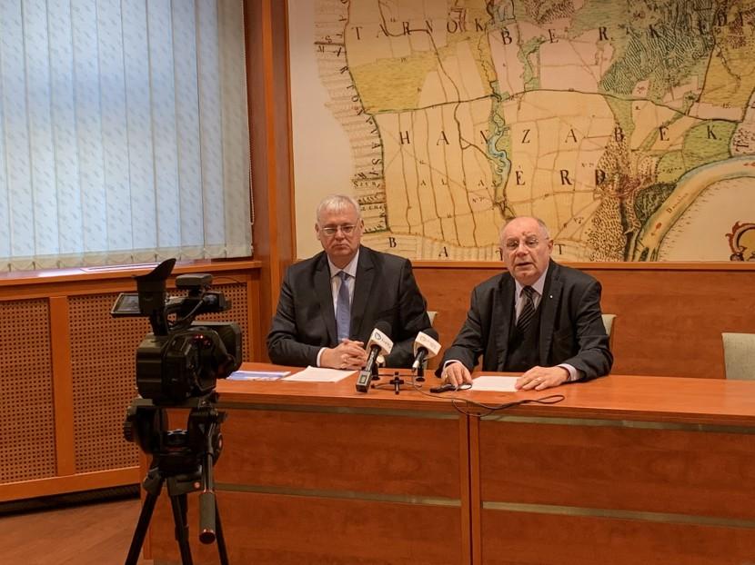 Javul a közbiztonság: jövőre bővül a kamerarendszer